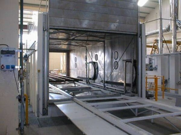 Lavage chassis vehicules