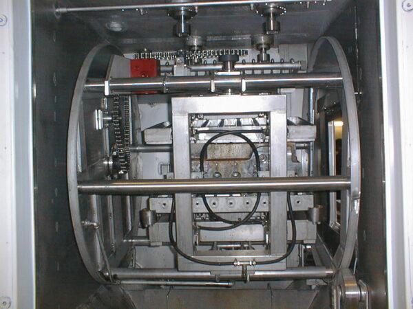 Machine à laver Bridage automatique