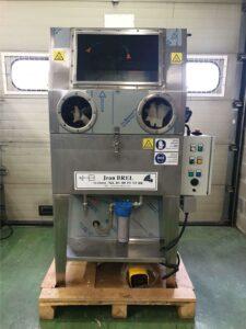 Machine de lavage occassion Haute Pression JBSA