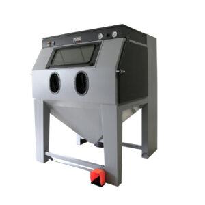 Cabine de sablage Normfinish avec ATEX