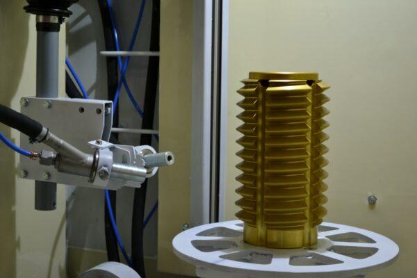 Leering Hengelo satelliet gereedschapstralen (3)