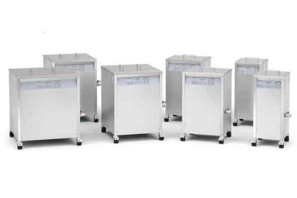 Nettoyage par ultrason