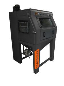 Normfinish 3D Solid - Nabewerken van kleine hoeveelheden 3D producten